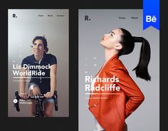 """Check out this @Behance project: """"Republik Media - London based Digital Agency"""" https://www.behance.net/gallery/57094099/Republik-Media-London-based-Digital-Agency"""