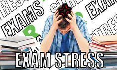Stress during an examination is a common thing; but it should not increase to an extend which influences the productivity or performance of a student. If you wish to handle the examination stress like a pro, then you must plan yourself for the exam day accordingly. Go through the blog to know the ways to defeat your examination fear and de-stress yourself.