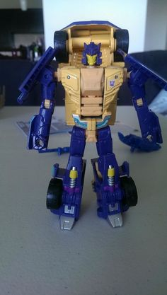Transformers Figure Subscription Service 4 Second Figure Now Shipping