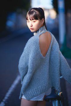 Kamen Rider, Beautiful Asian Girls, Turtle Neck, Female, Sweaters, Fashion, Moda, La Mode, Pullover