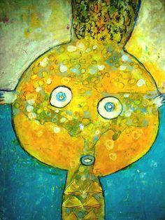 """BE CREATIVE, BE COLORFUL""by Elke Trittel – | ProGetti Smarriti"