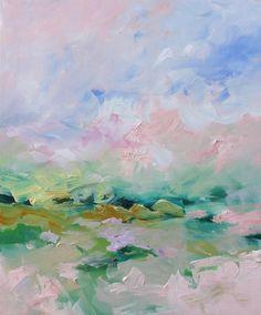 """"""" Mellow Skies by Linda Monfort  """""""