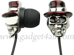 I would get these earphones in a ♥beat!