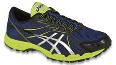 Trailing Running Shoes and Gear | Sports | ASICS America