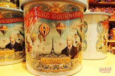 Gulab » Paris: La Cure Gourmande