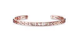 caï jewels | rosegold bracelet | fall/winter 2014/2015 | cai women | unisex crosses | www.cai-jewels.com