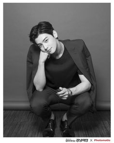 12 More things you didn't know about ASTRO Korean Star, Korean Men, Korean Actors, Lee Jong Suk, Cha Eunwoo Astro, Ideal Boyfriend, Lee Dong Min, Kdrama Actors, Kpop