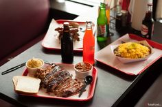 The People Speak: The Top Three People's Choice BBQ Houses in the 918 - Tulsa Food