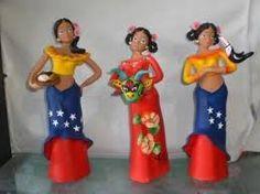 Resultado de imagen para imagenes de artesania venezolanas