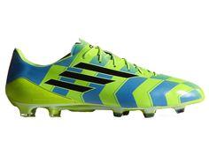 Adidas Homme Football Chaussures F50 adizero Crazylight TRX FG Boots M20219