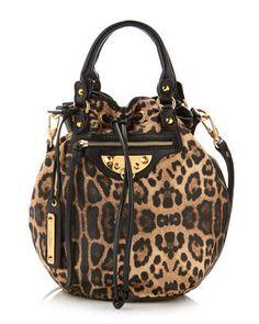 Sam Edelman Alvina Nylon Bucket Bag,...   $71.25
