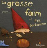 La grosse faim de P'tit Bonhomme by Equipe Tice - Book Creator Grande Section, Petite Section, Book Cover Design, Book Design, Literacy Bags, My Future Job, Book Creator, Music Ed, Preschool Lessons