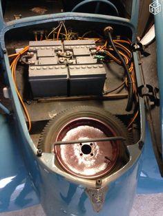 Peugeot vlv électrique Peugeot, Vehicles, Electric Cars, Electric, Car, Vehicle, Tools