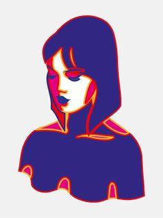 Illustrator of the Day: Marina Esmeraldo / for Graphic illustration