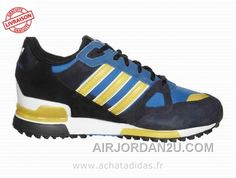 http://www.airjordan2u.com/adidas-originals-zx-750-homme-chaussure-de-running-bleu-nuit-jaune-bleu-chaussures-adidas-zx.html ADIDAS ORIGINALS ZX 750 HOMME CHAUSSURE DE RUNNING - BLEU NUIT JAUNE BLEU (CHAUSSURES ADIDAS ZX) Only $55.00 , Free Shipping!