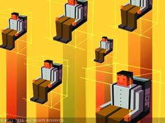 How safe is it to bank your career on a startup? - The Economic Times