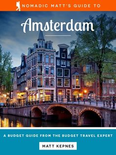 Things to see in Amsterdam. The city of Amsterdam has always been recognized as one of the most important cities in Europe. Lloyd Hotel Amsterdam, Victoria Hotel Amsterdam, Visit Amsterdam, Amsterdam City, Amsterdam Travel, Travel Expert, Budget Travel, Travel Guides, Moulin Rouge