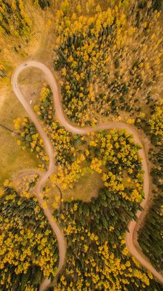 The Fall Journey by Toby Harriman on 500px