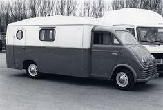 DKW 1000 Wohnmbobil Westfalia