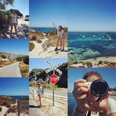 Rottnest island  #instagood #rottnestisland #perth #aus #australia #heaven #paradise #amazing #beautiful #landscape #travel #islandtrip #daily #holiday #ocean #instagood #13278 @vanessa13278 by coolgirl0407 http://ift.tt/1L5GqLp