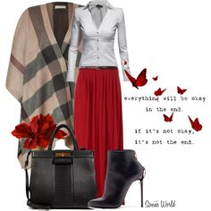 """Fall 3"" by sonies-world on Polyvore"