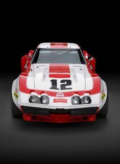 1968 Chevrolet L 88 Corvette. Winningest Corvette ever. This historic Vette will cross the line at Barrett-Jackson January 2013