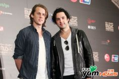 Ylvis, Two Brothers, Hot Actors, Comedians, Fox, Sayings, Lyrics, Foxes, Quotations