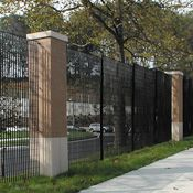 steel fence system fence panel httpwwwfence system