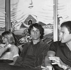 Jodie Foster, Robert De Niro and Harvey Keitel, Cannes, 1976 More Festival de Cannes archives on The Red List