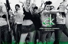 Calvin Klein - CK One
