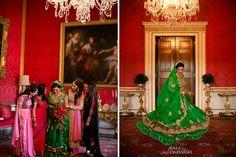 #Bridesmaid tip 6:  Provide The Bridal Emergency Kit - #AsianWedding Photography: Rima Darwash