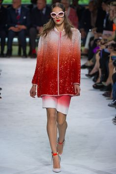 Missoni Spring 2013 Ready-to-Wear Collection Photos - Vogue