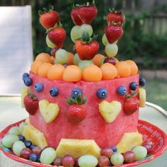 whole30-birthday-cake-2