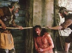 Fiat Voluntas Tua: Jesus' Compassion in His Passion - He Died for Me Christ Movie, Crucifixion Of Jesus, Pictures Of Jesus Christ, Holy Week, Faith In Love, Son Of God, Christianity, Museum, Saints