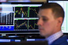 Wall Street mantém queda com Fed, Brexit e petróleo - http://po.st/LbaUAe  #Bolsa-de-Valores - #Brexit, #Indicadores, #Petróleo