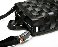 seat belt bag, super original