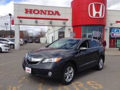 2015 Acura RDX Tech Pkg. Roadsport Honda 940 Ellesmere Road Toronto 416-291-9501 888-476-5107 www.roadsport.com  We pride ourselves on our Honda strong and committed sales staff with many years of experience satisfying our customers' needs.  #Dealership #Honda #Car #RoadsportHonda #Toronto #Canada #CarDealership #New #Used #Certified #Preowned #truck #suv #crossover #hybrid #minivan #financing #auto #acura #rdx