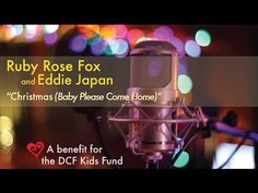 Song to get you through the week: 'Christmas (Baby Please Come Home),' by Eddie Japan feat. Ruby Rose Fox - Worcester Telegram & Gazette - telegram.com