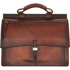 Berluti Le Laureat Briefcase... this is calling my name.