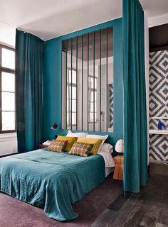 Behind Those Doors: ORC week 2- Master Bedroom makeover