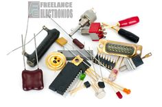 Buy Electronic components | Rcfreelance.com
