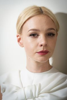 Carey Mulligan by Sebastian Piras