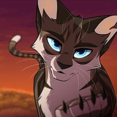 Hawkfrost · I have 7999 followers! The suspense! · Art by Aulren-Arts o