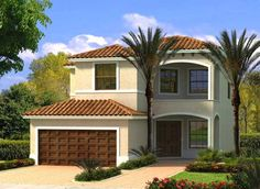 Coastal Style House Plans   2363 Square Foot Home, 2 Story, 4 Bedroom And 2  3 Bath, 2 Garage Stalls By Monster House Plans   Plan