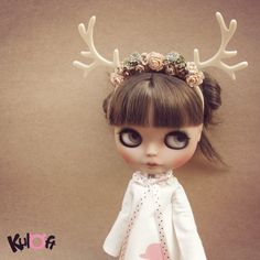 Moose - Oh Blythe, can I live in your world?