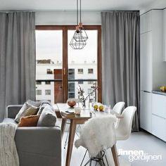 linnen gordijnen inspiratie industrieel interieur met moderne tinten grijs grijs interieur styling linnengordijnen