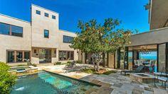 What's Hot: Malibu Beach Estates for Sale | Home and Design