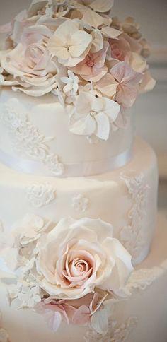 Stunning Sugar Flowers ~
