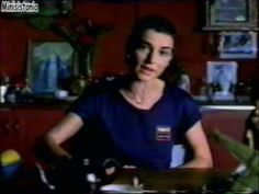 Sinead O'Connor - Chiquitita (Official Video) - YouTube