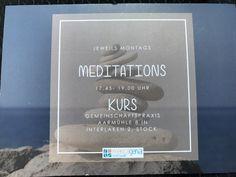 Meditation, der einfache Weg zu mehr Ruhe, Glück und Gesundheit.